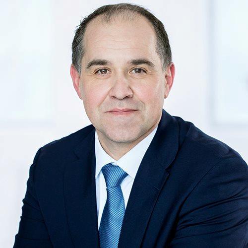 Henrik Frost Sørensen